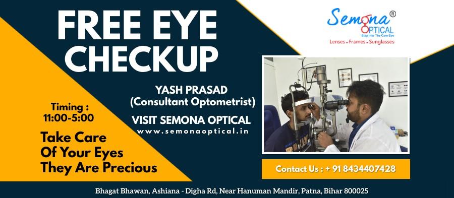 Semona Optical promo
